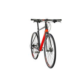 Cube SL Road Pro - VTC - rouge/noir